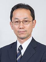 常務理事井上慶太九段
