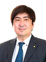 常務理事鈴木大介九段