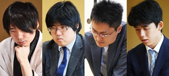 第12回朝日杯将棋オープン戦 本戦トーナメント 結果