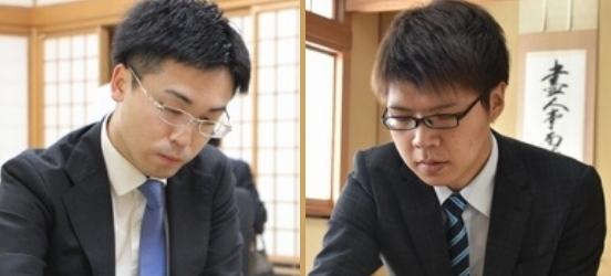 菅井竜也七段VS増田康宏六段、叡王戦 本戦トーナメント(予定)