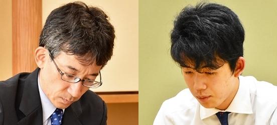 第69期大阪王将杯王将戦二次予選 佐藤康光九段VS藤井聡太七段 結果