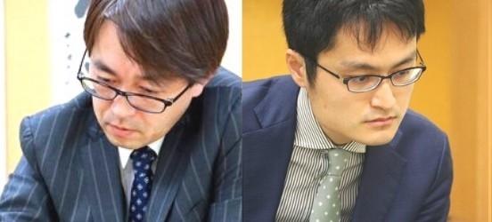 羽生善治九段VS稲葉陽八段 竜王戦1組ランキング戦(予定)