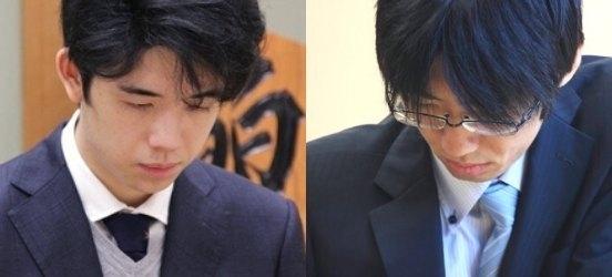 藤井聡太七段VS千田翔太七段 竜王戦3組ランキング戦(予定)