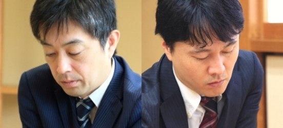 久保利明九段VS佐藤和俊七段 竜王戦1組ランキング戦(予定)