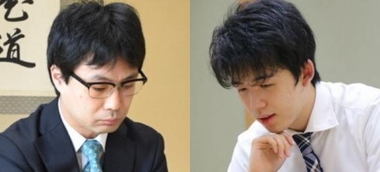 北浜健介八段VS藤井聡太七段 ヒューリック杯棋聖戦 二次予選(結果)