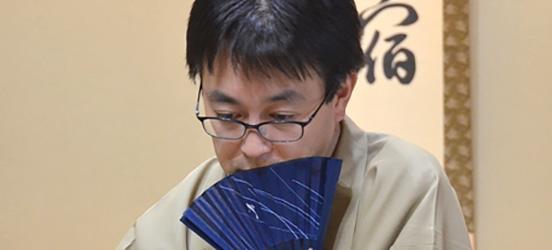 第88期棋聖戦五番勝負