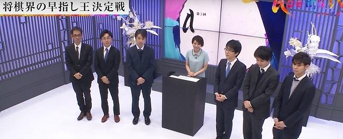 Tv 将棋 abema