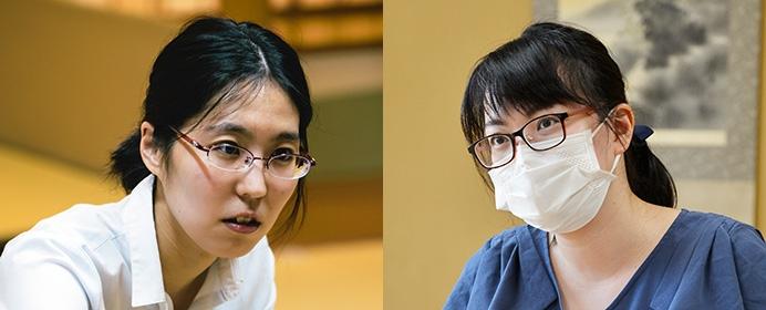 上田初美女流四段の奪取か、里見香奈清麗の防衛か。第2期ヒューリック杯清麗戦五番勝負の行方は?