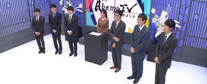 予選Bリーグがスタート。第3回AbemaTVトーナメント ~5月2日放送、予選Bリーグ1回戦・チーム天彦VSチーム稲葉 事前特集~