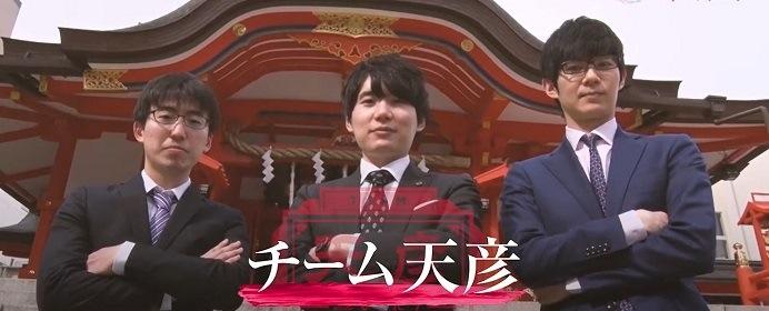 第3回AbemaTVトーナメント ~5月2日放送、予選Bリーグ1回戦・チーム天彦VSチーム稲葉戦の振り返り~