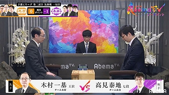 チーム糸谷勝利なるか?~予選Cリーグ第二試合・チーム木村VSチーム糸谷戦の振り返り~