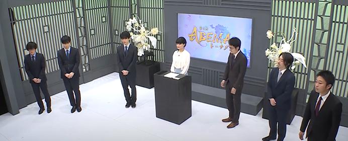 チーム藤井VSチーム稲葉 第4回ABEMAトーナメント~予選Aリーグ第一試合~