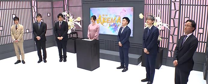 チーム糸谷VSチーム菅井 第4回ABEMAトーナメント~予選Bリーグ第一試合~