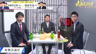 チーム斎藤VSチームエントリー 第4回ABEMAトーナメント~予選Eリーグ第一試合振り返り~