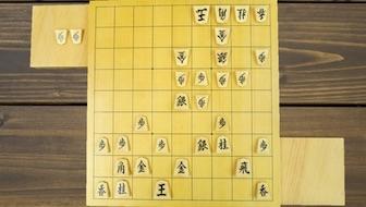 急戦矢倉を覚えよう。△5三角に対する二つの攻め方
