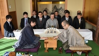 渡辺王将が逆転で熱戦を制する 第69期大阪王将杯王将戦七番勝負第3局をダイジェストで振り返る