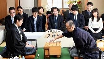 渡辺王将が勝って勝負は最終局へ 第69期大阪王将杯王将戦七番勝負第6局をダイジェストで振り返る