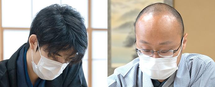 藤井聡太は初の防衛戦。渡辺明は自身初の四冠を懸けたリターンマッチ