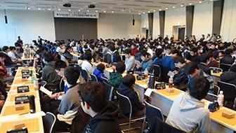 参加資格は、学生であること。小学生から大学院生までが参加する「全国オール学生将棋選手権戦」とは?