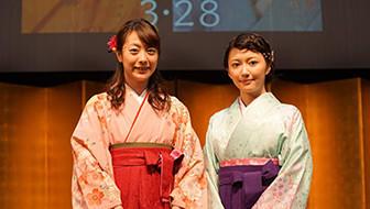 香川女流三段VS室谷女流二段、白熱のライバル対決!「3月のライオン」とのコラボも。「女流棋士の知と美」イベントの全貌とは?