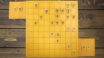 端を突き捨てずに▲3三歩。桂馬で2つの地点を狙って攻める【矢倉の崩し方】