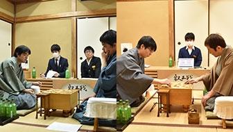 どちらが勝っても68年ぶりの偉業。金井恒太六段VS高見泰地六段、叡王戦七番勝負の展望は?