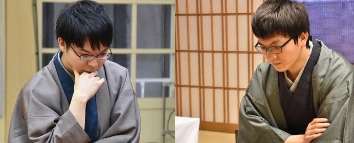 高見泰地叡王VS永瀬拓矢七段、初防衛か初タイトルか。第4期叡王戦七番勝負の展望は?