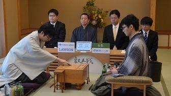 永瀬拓矢七段が高見泰地叡王に4連勝で初のタイトル獲得、第4期叡王戦七番勝負を振り返る