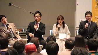 伊藤かりんさんと盤を挟んでお話しできる!「将棋親善大使 伊藤かりんと棋士の集い」をご紹介