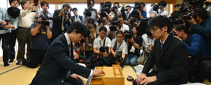 中学生棋士・藤井聡太四段。デビューから負けなし29連勝の大記録はどのように達成されたか(後編)