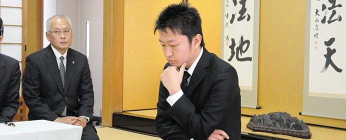 将棋が好きだったというよりも、祖父が好きだった【船江六段インタビュー vol.1】