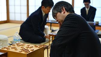 郷田真隆九段の語る、プロレスと将棋の共通点とは?【棋士と趣味】