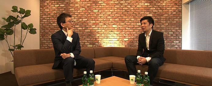 羽生善治三冠とサイバーエージェント藤田社長、二人の考える将棋のいいところとは?