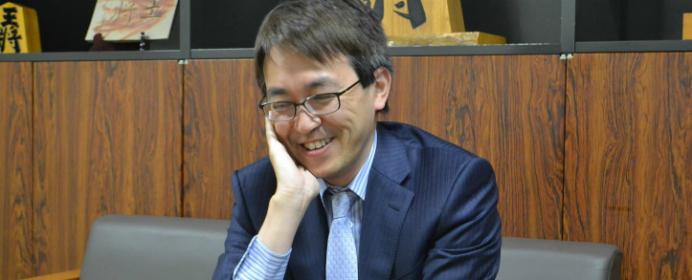 羽生善治三冠、中学生棋士・藤井聡太四段の新記録に「すごいことをやってのけた」