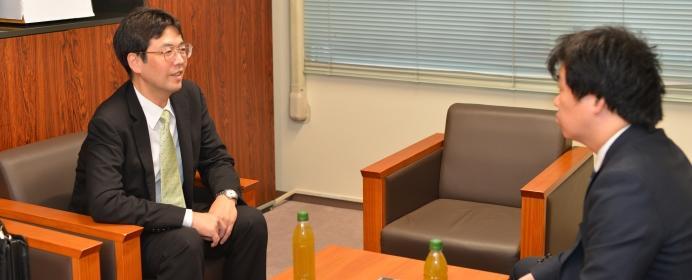 森下卓九段にインタビュー(3)師匠花村九段が、電車を使わなかった驚きのワケとは?