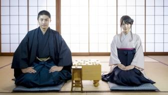 香川女流三段が主演する映画「女流棋士の春」。観る前にゼッタイ知っておきたい3つのキーワード