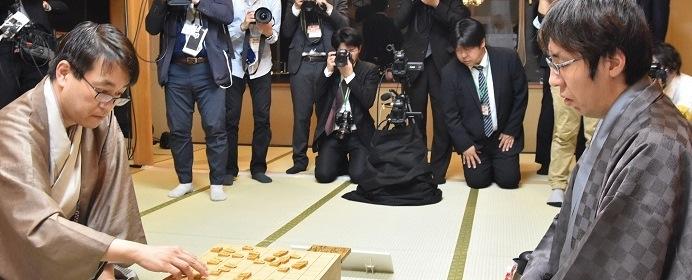 「将棋史上最も素晴らしかったタイトル戦は?」観戦記者の目に映った平成の棋界