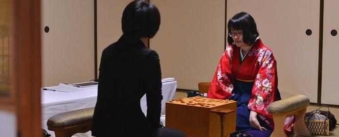 「上から降ってくるような感覚だった」上田初美女流四段の語る思い出の一局とは?