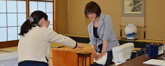 女流棋士発足から45年目、女流棋士会会長・山田久美女流四段が振り返る平成の棋界
