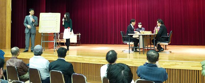トークショーでは藤井四段や羽生竜王の話も? 北陸地方で開催された棋士会イベントのご紹介