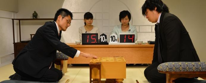 「いま一番意識しているのは佐藤天彦名人」同世代の棋士がいるから頑張れる。【注目の若手・稲葉八段インタビュー vol.4】