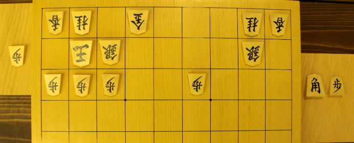 角が持ち駒にある時は「王手○○取りを狙いながらのコビン攻め」【美濃囲いの崩し方 vol.5】