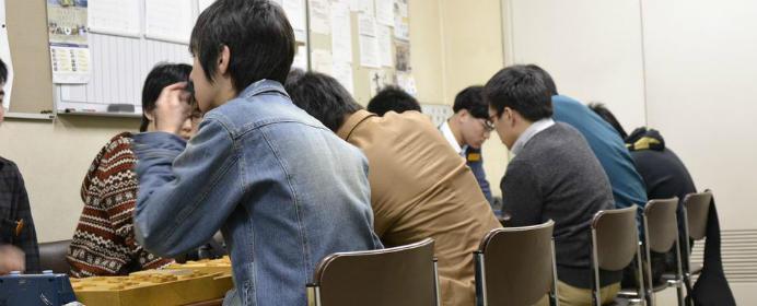 藤井聡太四段の効果はこんなところにも!?山口女流1級の関西棋士室便り