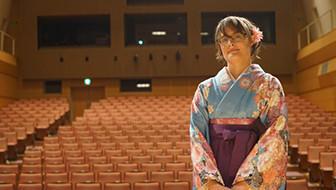苦労したのは正座と日本語。「Shogi is my life」と語るカロリーナ女流2級の夢とは?【カロリーナ女流2級紹介後編】