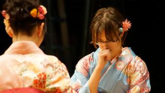 史上初の外国人女流棋士、カロリーナ女流2級。NARUTOで将棋を知り、ネット将棋で腕を磨く【カロリーナ女流2級紹介前編】