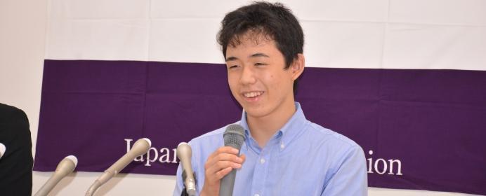 14歳、藤井聡四段 vs 76歳、加藤九段がいよいよ対局。それぞれの意気込みを聞いてみた(本人コメントあり)