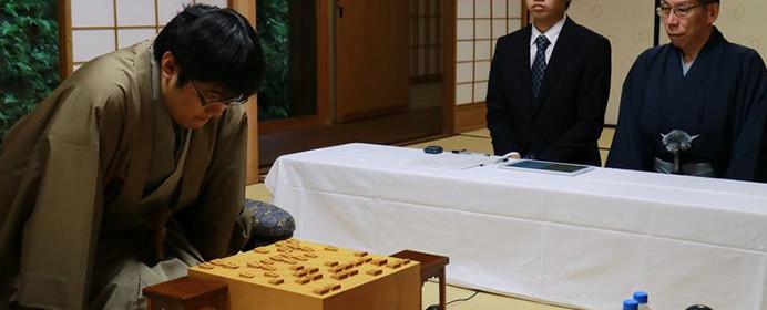 「持ち駒」というルールが将棋にもたらしたものとは?