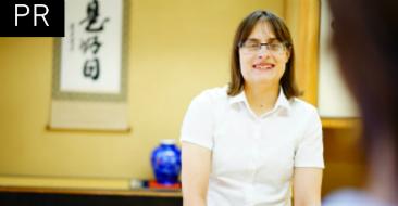 大学院を卒業したばかりのカロリーナ・ステチェンスカ女流1級、等身大な悩みとこれからの目標とは【女流棋士とデザート】