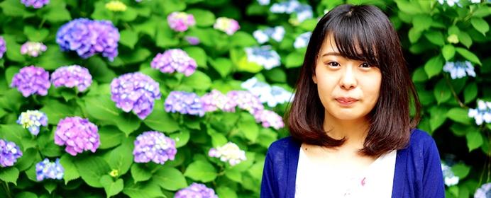 「私に対してツンデレなんです」 和田あき女流初段が目指す姿と家族の話【女流棋士とデザート】