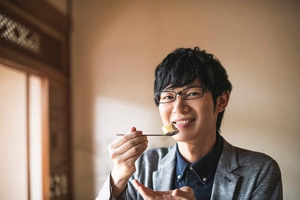 ローソン×斎藤慎太郎八段06